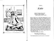 Kabir. Songs of the Saints of India