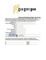 Cleo_State_Bank_Internet_Banking_Signup_Form.doc