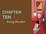 Chapter 10-Eating Disorders %28compass%29
