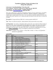 General Syllabus Bio 206-Spring 2016_Rajan