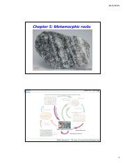 5.Metamorphic rock.pdf