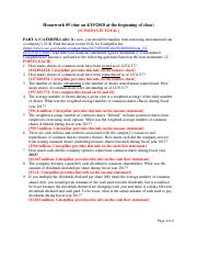 homework 5 cat je anskey homework 5 due on at the beginning of rh coursehero com
