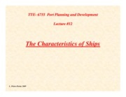 Lecture12-Characteristics-of-Ships