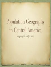 4 Central America & Population Geography.pdf