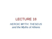lecture 1808 - theseus and the myths of athens0