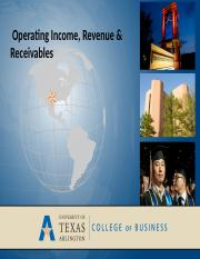 Lecture on revenue receivables and analysis of operations(1).pptx