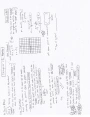 Math 130 Chapter 12 Notes (1)