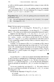College Algebra Exam Review 322
