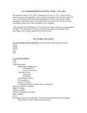 aviation law essays