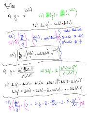 4.4 - Curve Sketching Worksheet - Calculus 1 Curve Sketching ...