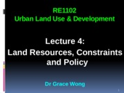 RE1102 Lecture 4 (1)