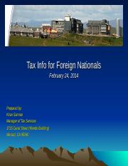 Foreign Nationals 2014.ppt