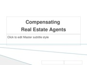 Compensating_Real_Estate_Agents