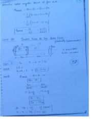 Section E Notes (1)