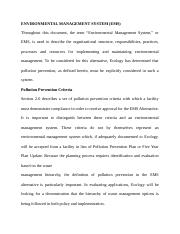 ENVIRONMENTAL MANAGEMENT SYSTEM.docx