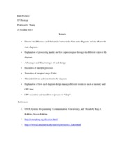 Technical Paper Proposal