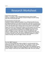 Research Worksheet Number 2.docx
