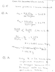 CHM139 Past Exam Solutions.pdf