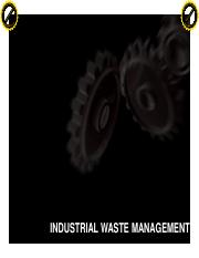Chapter11 IndustrialWasteManagement [Read-Only] [Compatibility Mode]