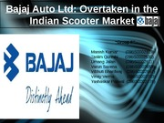 36421489-Bajaj-Auto-Ltd-Business-strategy-case-study-ppt