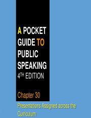 A_POCKET_GUIDE_TO_PUBLIC_SPEAKING_CHAPTER_30.pdf