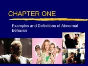 Chapter 1 Examples and Definitions of Abnormal Behavior %28compass%29