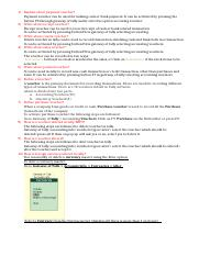 05 Voucher Entry pdf - Lesson 5 Voucher Entry in Tally ERP 9 Lesson