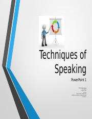 Techniques of Speaking.ppt.1.summer.16.pptx