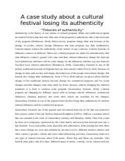 glastonbury from hippy weekend to international festival case study answers