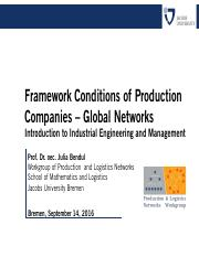 160915_06_JBE_Module 1 - Framework Conditions of Production Companies - Production Networks