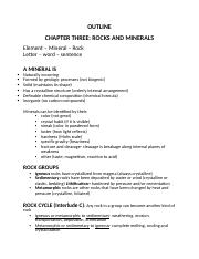 CH 3 ROCKS AND MINERALS.docx