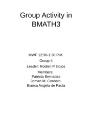 BMATH3-Group4