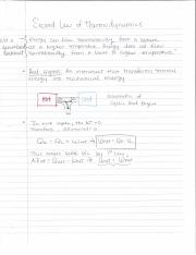 PHYSICS..Thermo 2nd law