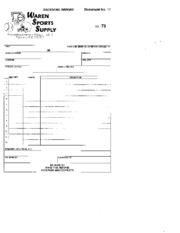 Documents Folder_Waren Sports Supply_Doc17-26