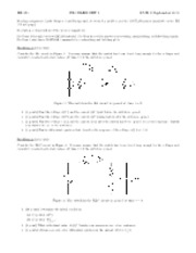 Problem Set's and Solutions for 2007 and 2009
