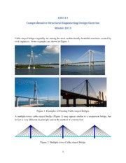 CEE111_Structural_Engineering_Design_Exercise