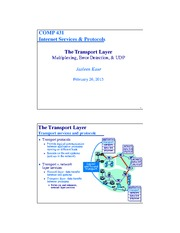 3A-UDP_Lecture Note
