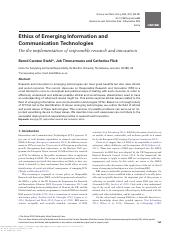 Ethics of Emerging Information and.pdf