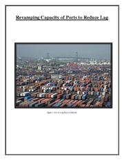 TTE3004C_Essay(Port Capacity)