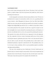 Mgt 153 Introduction To Business Universiti Teknologi Mara