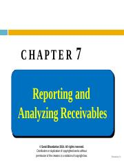 Chapter 7-powerpoint-class