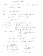 Lecture 10 Example Solution