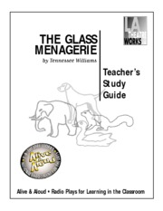 Glass Menagerie Summary