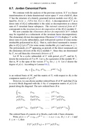 College Algebra Exam Review 397