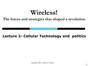 L2-2014-+Cellular+Technology+and++politics