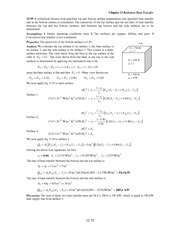 Thermodynamics HW Solutions 982
