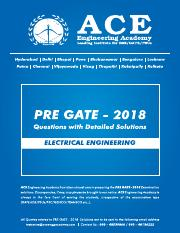 ELECTRONIC - West Bengal University of Technology - Course Hero