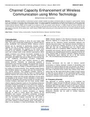 Channel-Capacity-Enhancement-of-Wireless-Communication-using-Mimo-Technology.pdf
