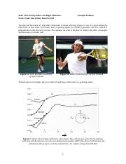 Tennis Example.doc