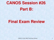 11-05-09_Session26_PartB_Final-Exam-Review0